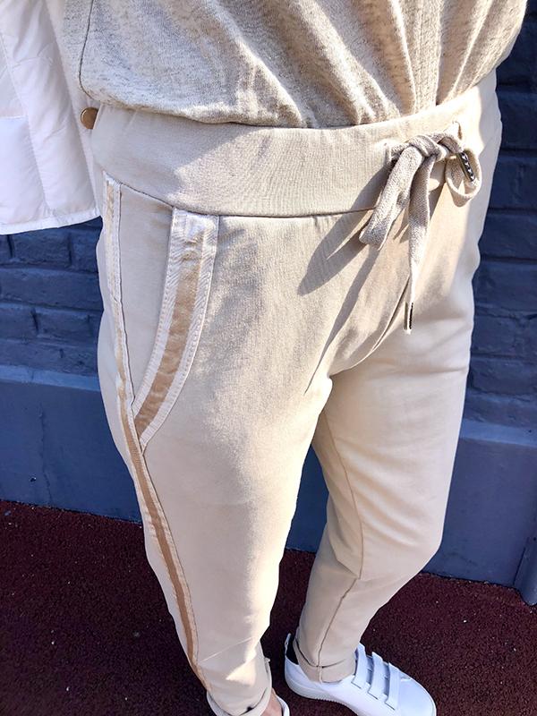 Jogpant-Art81817SP-beige