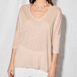 Tee-shirt EMILIE – Not Shy