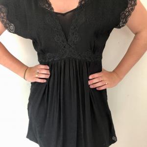 Robe  BENTLEY – Louizon