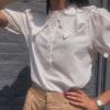 blouse-écru
