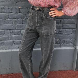 Jeans gris – ME2714