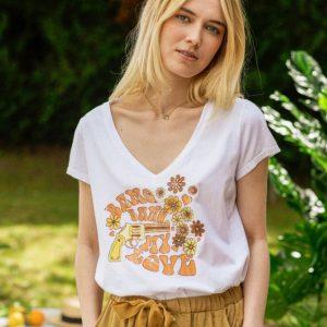 T-shirt BANG BANG – La petite étoile