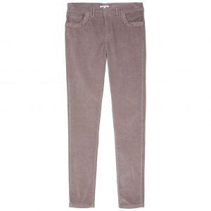 Pantalon slim LAVANDE – Emile et Ida