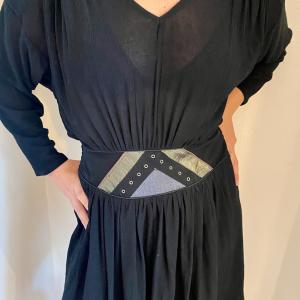 Robe Anvil – Louizon